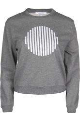 Пуловер Carven
