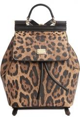 Рюкзак с зеркалом Dolce & Gabbana