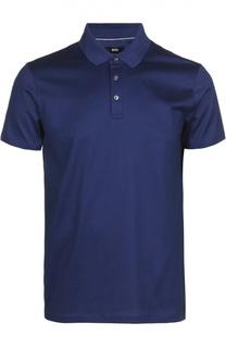 Рубашка-поло HUGO BOSS Black Label