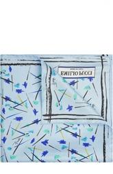 Платок Emilio Pucci