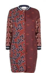 Вязаное пальто Tak.Ori