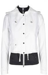 Куртка-ветровка с жилетом Armani Jeans