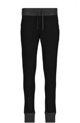 Вязаные брюки Moncler