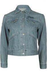 Джинсовая куртка Isabel Marant Etoile
