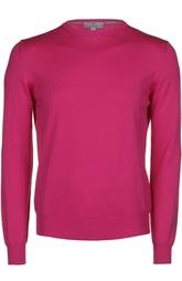 Вязаный пуловер Canali