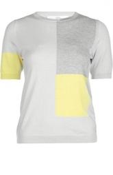 Вязаная футболка Allude