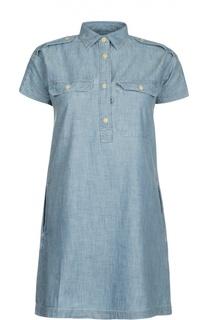 Джинсовое платье Denim&Supply by Ralph Lauren