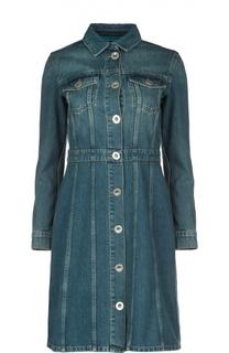 Джинсовое платье MiH Jeans