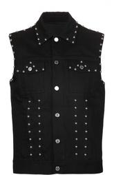 Джинсовый жилет Givenchy
