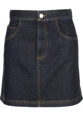 Юбка джинсовая Givenchy
