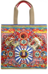 Пляжная сумка Dolce & Gabbana