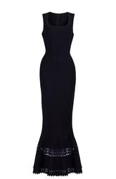 Платье вечернее Alaia