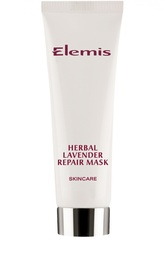 Маска для проблемной кожи Herbal Lavender Repair Mask Elemis