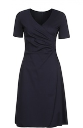 Платье джерси Armani Collezioni