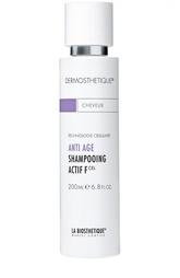 Клеточно-активный anti-age шампунь для тонких волос La Biosthetique