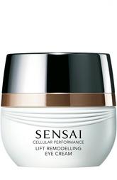 Крем для глаз Remodelling Sensai