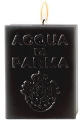 Кубическая свеча с ароматом амбры Acqua di Parma