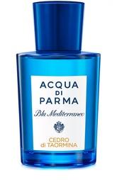 Туалетная вода Cedro di Taormina Acqua di Parma