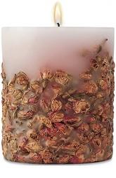 Цилиндрическая свеча с ароматом розы Acqua di Parma