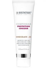 Кондиционер для окрашенных волос (тёплые коричневые оттенки) La Biosthetique