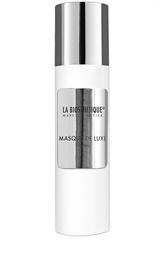 Восстанавливающая маска De Luxe с экстрактами жемчуга и шампанского La Biosthetique