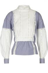 Блуза Sacai