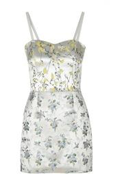 Платье коктейльное Alexander McQueen