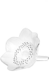 Скульптура Anemone Lalique