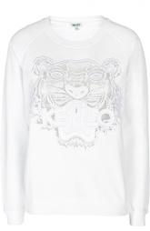 Пуловер джерси Kenzo