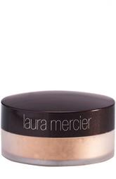 Минеральная мерцающая пудра Candlelight Laura Mercier