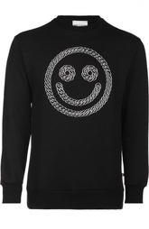 Пуловер джерси One-T-Shirt