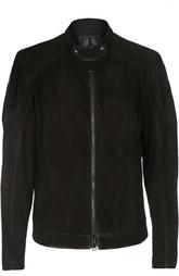Куртка замшевая Belstaff