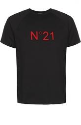 Футболка No. 21