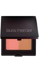 Бронзирующая пудра Pink Bronze Laura Mercier