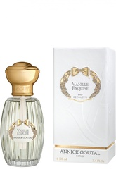 Туалетная вода Vanille Exquise Annick Goutal
