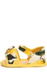 Пинетки Dolce & Gabbana