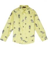 Рубашка Roberto Cavalli