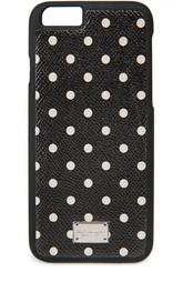 Чехол для iPhone 6/6s Dolce & Gabbana