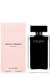 Туалетная вода For Her Narciso Rodriguez
