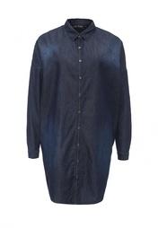 Рубашка джинсовая Vila