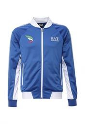 Олимпийка EA7