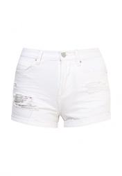 Шорты джинсовые Topshop