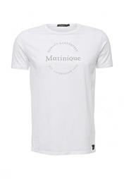 Футболка Matinique