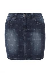 Юбка джинсовая Conver