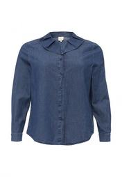 Рубашка джинсовая Just Joan