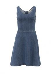 Платье джинсовое Calvin Klein Jeans