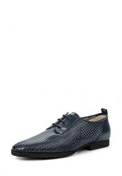 Ботинки Jil Sander Navy
