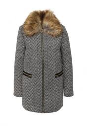 Пальто утепленное Influence