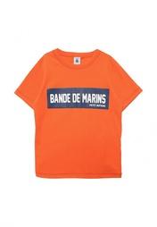 Футболка Petit Bateau