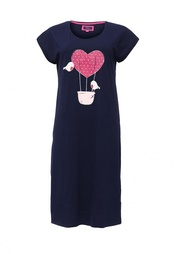 Платье домашнее Sleep